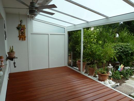 wintergarten terrassenbelag aus garappa asperg bei ludwigsburg bilder. Black Bedroom Furniture Sets. Home Design Ideas